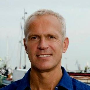 Eddo Hekman, endodontoloog bij Tandarts aan het IJ