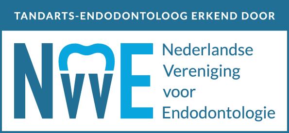 Tandarts-Endodontologen erkend door Nederlandse Vereniging voor Endodontologie