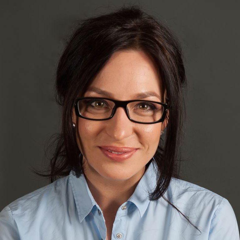 Laura Ziukaite, parodontoloog